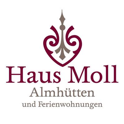 Almhütten & Chalets Moll