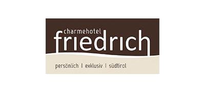 Charmehotel Friedrich