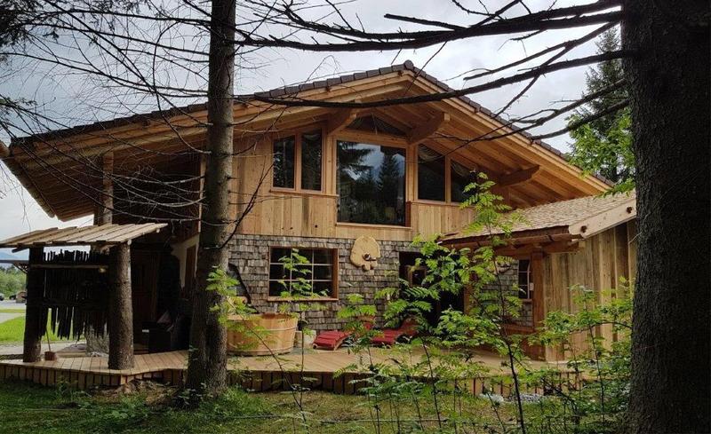 Urlaub Deluxe in den luxuriösen Chalets Moll in Tirol