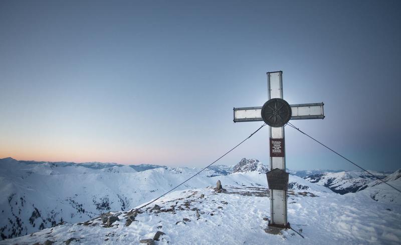 Winterurlaub im Pinzgau- Ferienhaus Smaragdjuwel