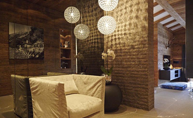 Chalet F- Stilvolles Design im Luxuschalet im Allgäu