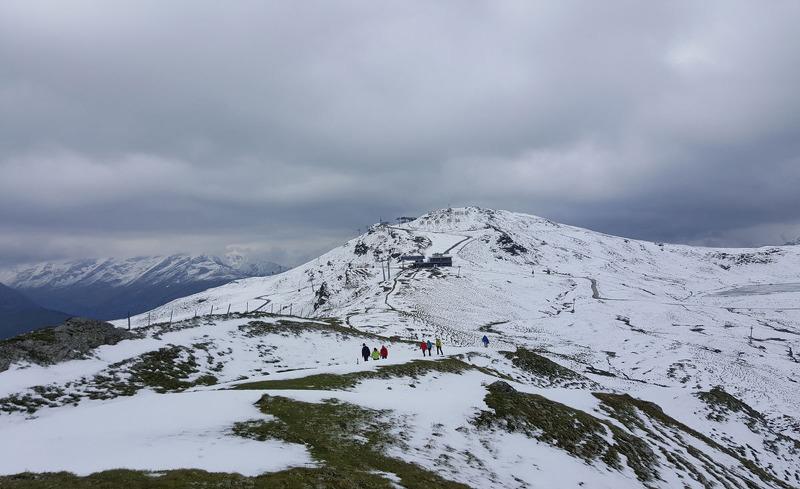 Traumhaftes Schneevergnügen im Salzburger Land