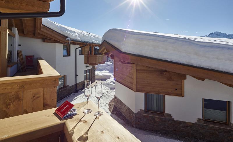 Skiurlaub Deluxe in Seefeld
