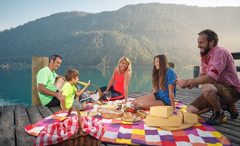 picknick-steg