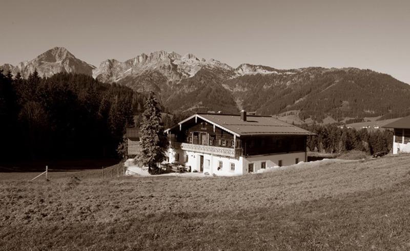 Urlaubsbauernhaus mit 200m2 Wohnfläche- Käth und Nanei in Annaberg-Lungötz, Salzburg