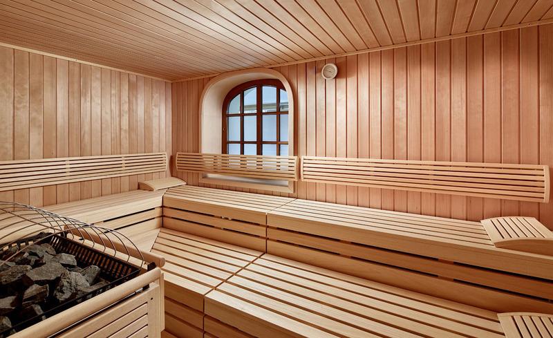 Tennerhof Luxury Calets - Ruhe und Entspannung in der finnischen Sauna