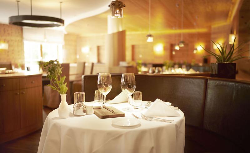Genussvolles Abendessen genießen im ADLER Balance Spa & Health Resort
