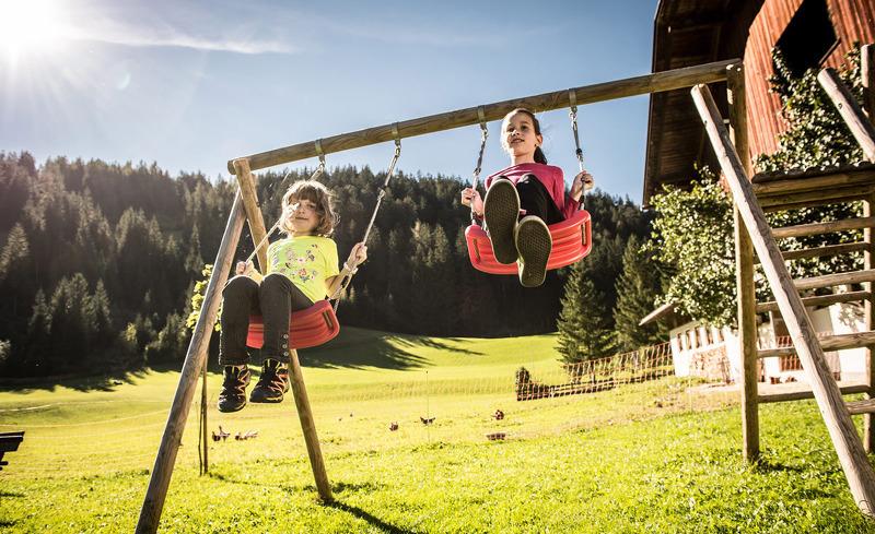 Familienurlaub im Sommer- die schönste Zeit des Jahres