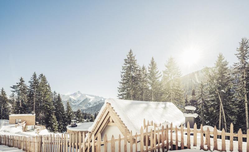 Erleben Sie einen unvergesslichen Skiurlaub in Tirol- rosuites im Zillertal