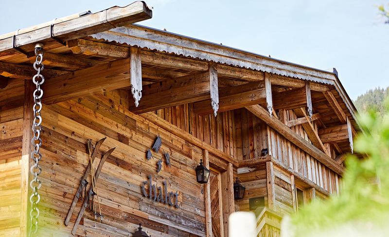 Erleben Sie unvergessliche Sommertage im gemütlichen Chalet F im Allgäu
