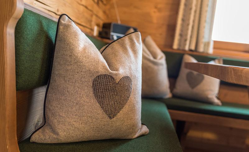 Romantik & Kuscheln - Premium Lodges Prenner Alm Haus im Ennstal