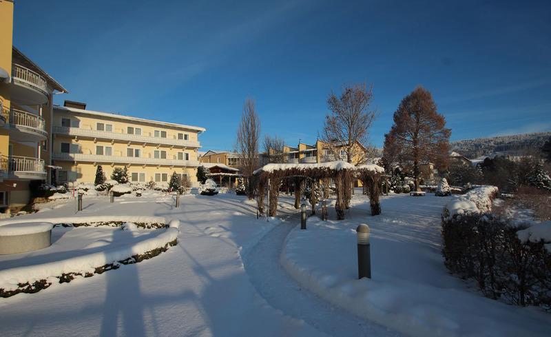 Hotel Almesberger- Verbringen Sie einen zauberhaften Winterurlaub in Oberösterreich