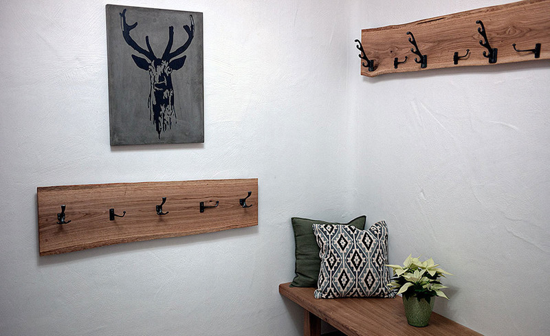 Das CHALET4YOU in Schladming überzeugt mit wunderschöner Austattung im Landhausstil