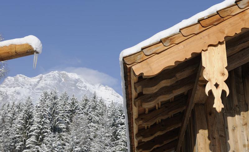 Winterurlaub in Salzburg- Luxus für die ganze Familie