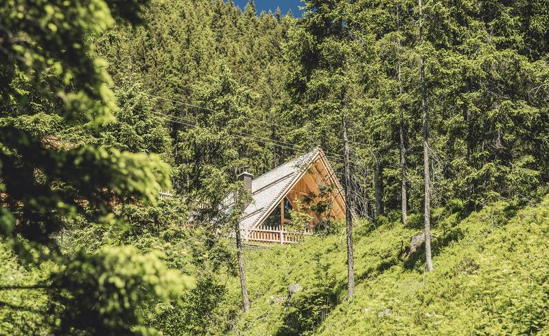 Rosuites im Zillertall- Der ideale Ausgangspunkt für Wanderungen