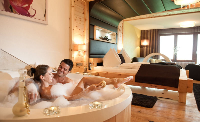 Erotik-Hotel.com: Erotikurlaub und Liebesurlaub