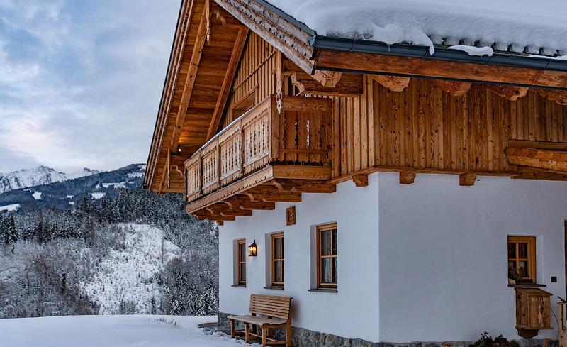 chalet-winterurlaub