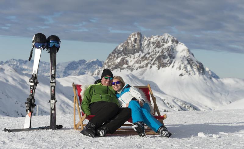 Winterurlaub zu zweit- Ferienchalet Samaragdjuwel in Bramberg, Salzburg