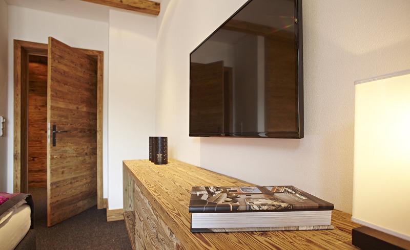 Moderne Technik trifft Hüttenambiente- Luxus und Erholung im Chalet F im Allgäu