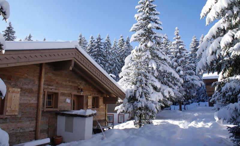 Wintergenuss vom Feinsten im den traumhaften Chalets der Astner Hütten in Königsleiten