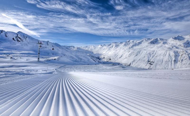 Verbringen Sie einen unvergesslichen Winterurlaub in Tirol- Hotel Alpina Deluxe in Ladis