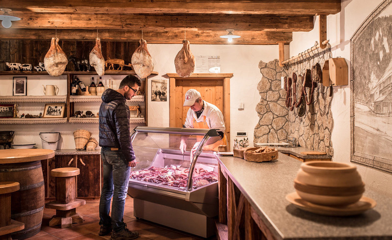 Chaleturlaub im idyllischen Bergdorf- Pradel Dolomites, St. Martin in Thurn