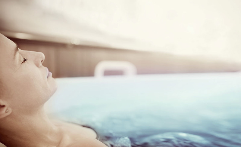 Entspannung pur im 5 Sterne Medical Wellnesshotel ADLER MED