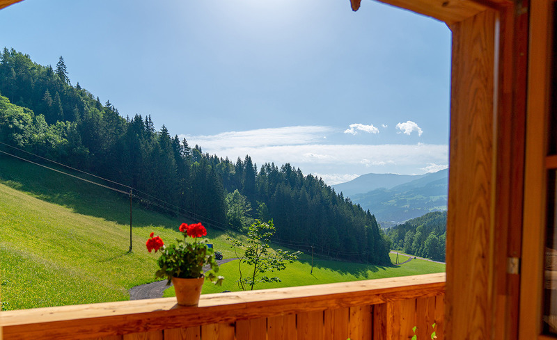 chalet-bergwelt