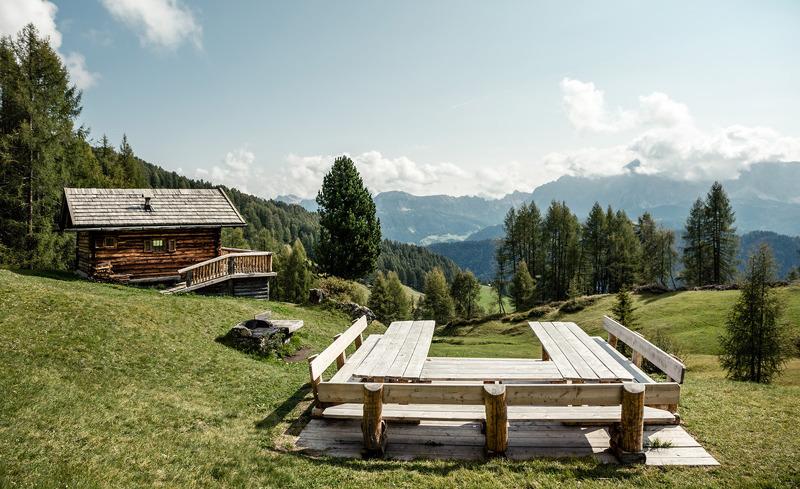 Atemberaubende Aussichten bei Ihren Sommerurlaub in Südtirol