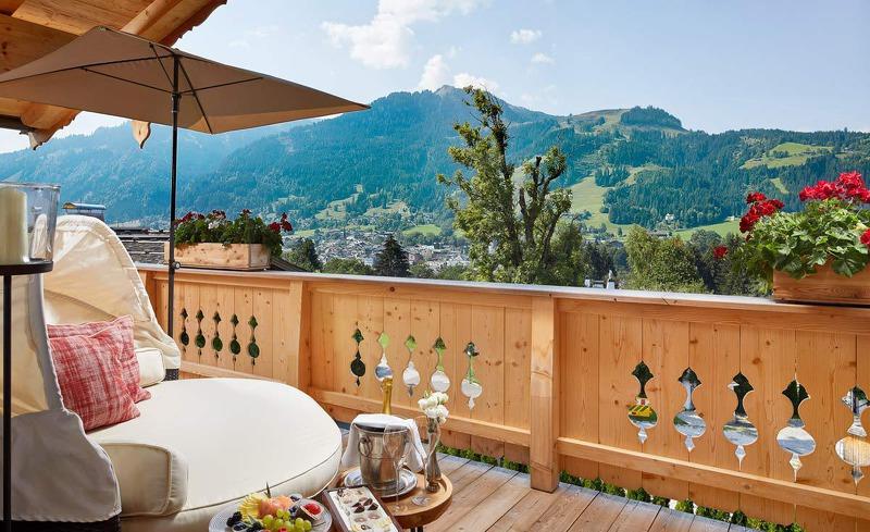 Sommerurlaub mit Wandern und Mountainbiken in Tirol