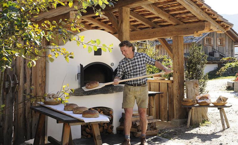 Das Besondere suchen und die Ruhe genießen- Bergdorf Priesteregg in Leogang, Salzburg