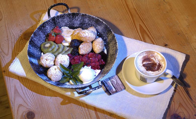 Erleben Sie Kulinarik und Genuss in Salzburg- Bergdorf Priesteregg in Leogang
