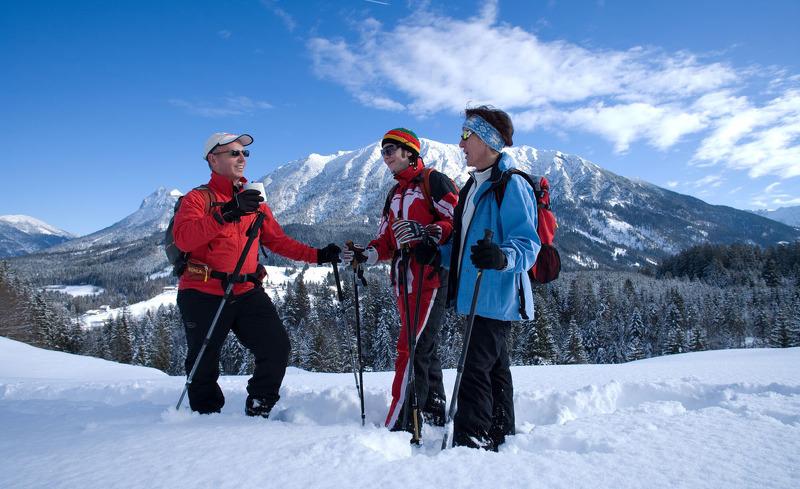Abenteuer und Erholung in den Tiroler Bergen- Hotel Achentalerhof in Achenkirch