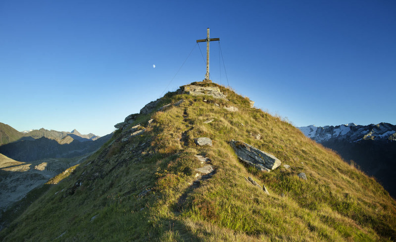 Wanderurlaub im Pinzgau- Chalet Smaragdjuwel in Bramberg