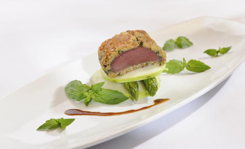 Genuss auf höchstem Niveau- Kulinarik im Hotel Verwall