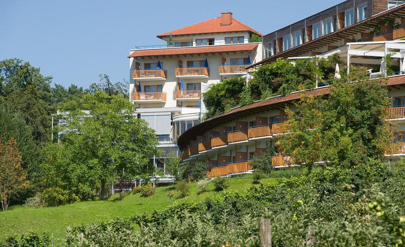 Hotel Der Steirerhof in der Steiermark- © Hotel & Spa Der Steirerhof Bad Waltersdorf
