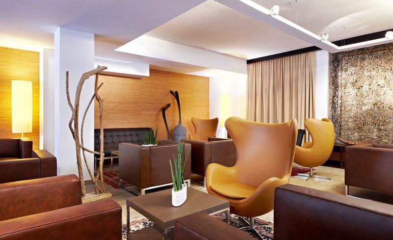 Design und Gemütlichkeit im Time Design Hotel in Saalbach-Hinterglemm