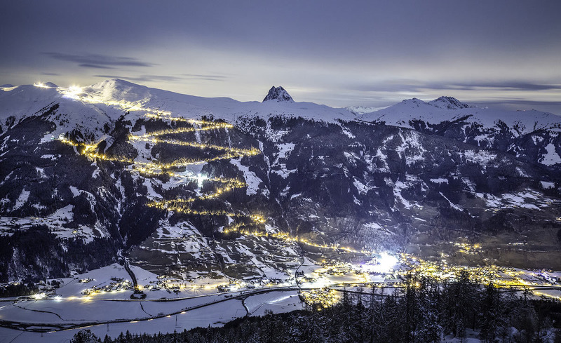 Urlaubsparadies Nationalpark Hohe Tauern- Skiurlaub vom Feinsten