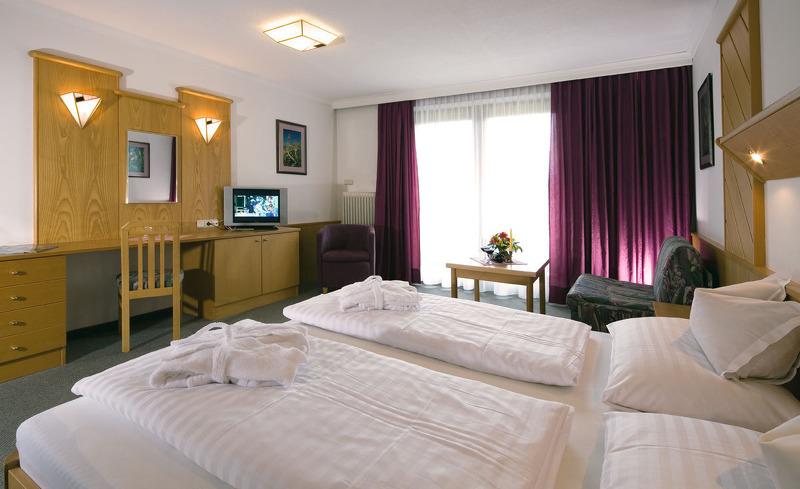 Gemütliche Zimmer und Suiten am Achensee- Hotel Achentalerhof