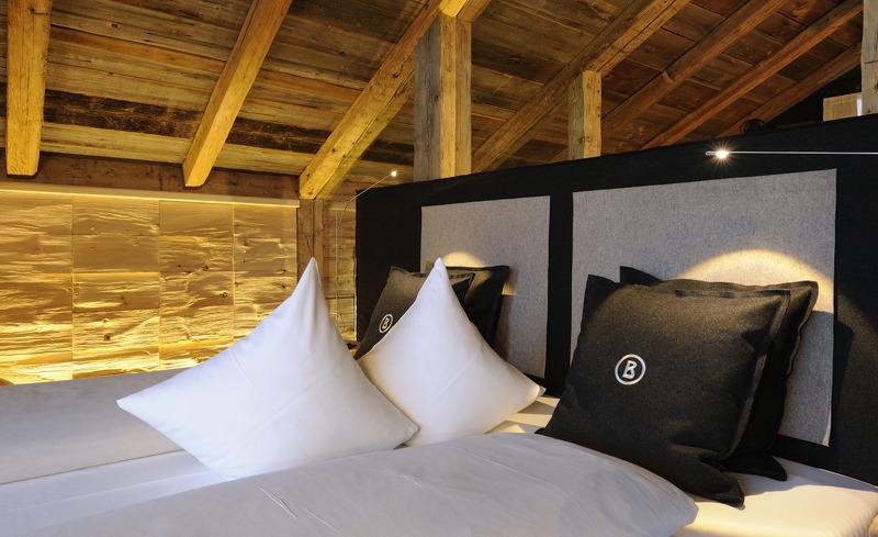 Luxus und Komfort auf höchster Stufe- Bergdorf Priesteregg Chalets