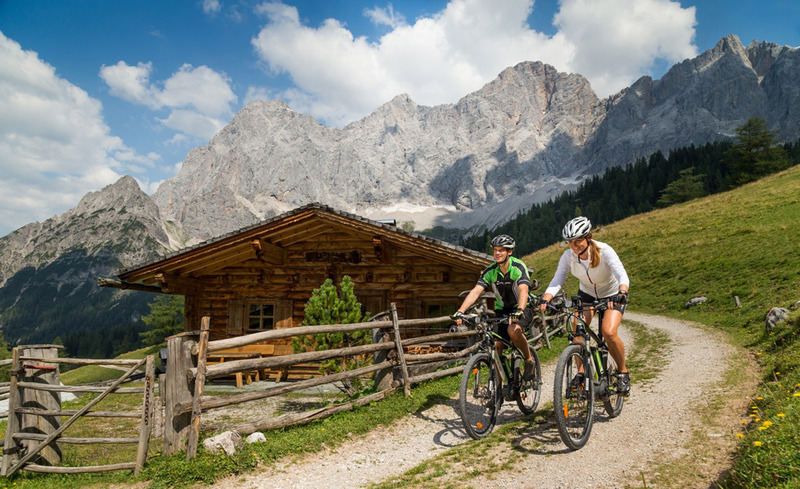 mountainbike-alm