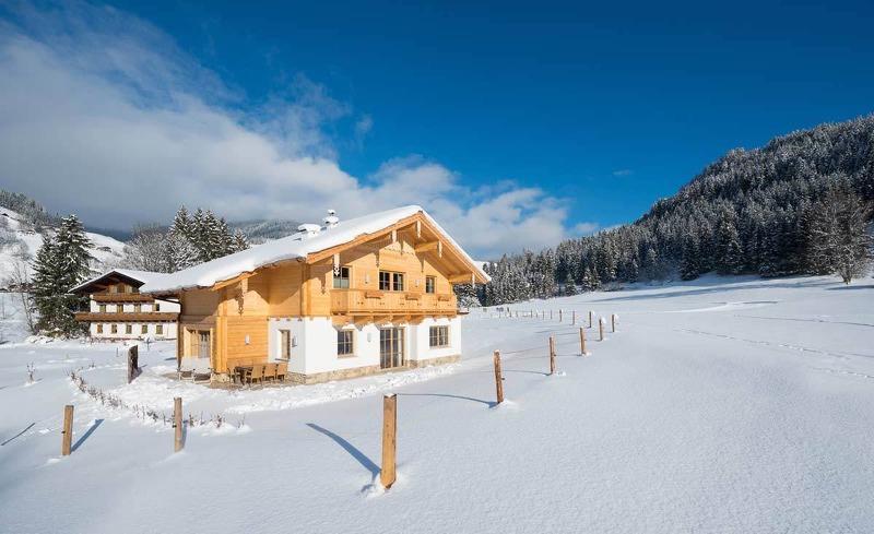 Winterunterkunft zur Alleinnutzung in Wagrain, Salzburg