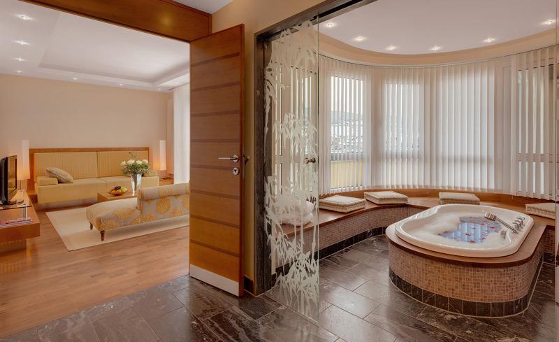 Kommen Sie zur Ruhe im Hotel Almesberger in Aigen-Schlägl im Mühlviertel