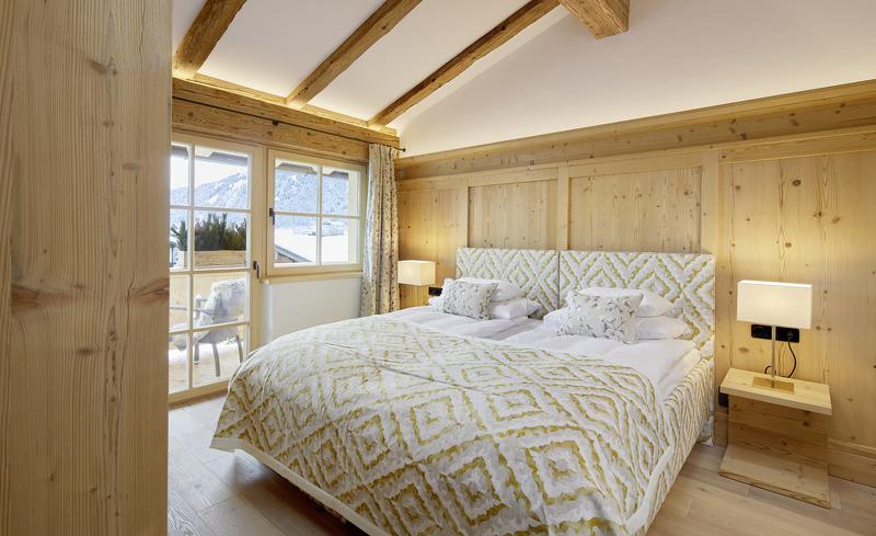Erleben Sie luxuriösen 5-Sterne-Komfort in den Tennerhof Luxury Chalets in Tirol