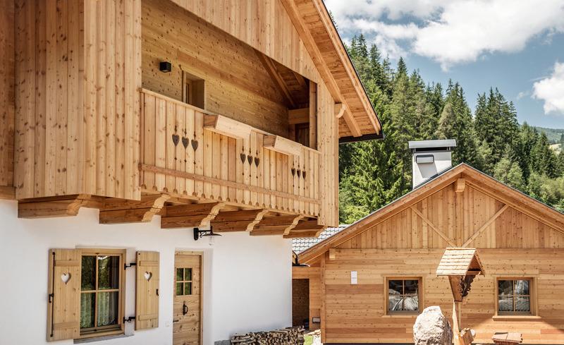 Pradel Dolomites- der ideale Urlaubsort zum Entspannen und Wohlfühlen