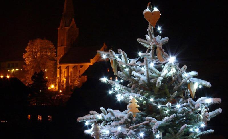 Genießen Sie die besinnliche Kärntner Adventszeit am Weissensee