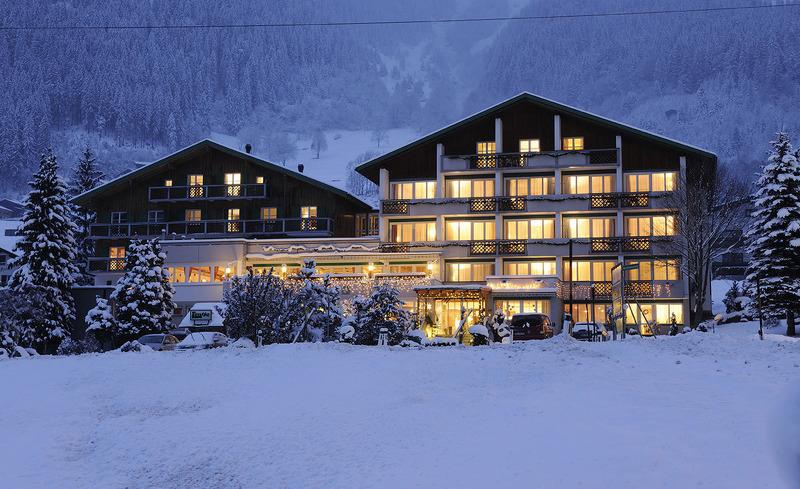 Tiroler WInterzauber in Ischl- Ihr Urlaub in der kalten Jahreszeit