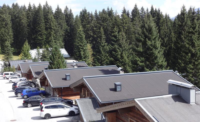 Sommerlicher Hochgenuss in den Astner Hütten inmitten einer traumhaften Berglandschaft