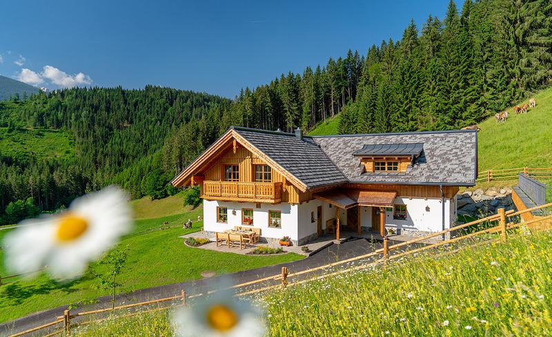 urlaub-berge-chalet
