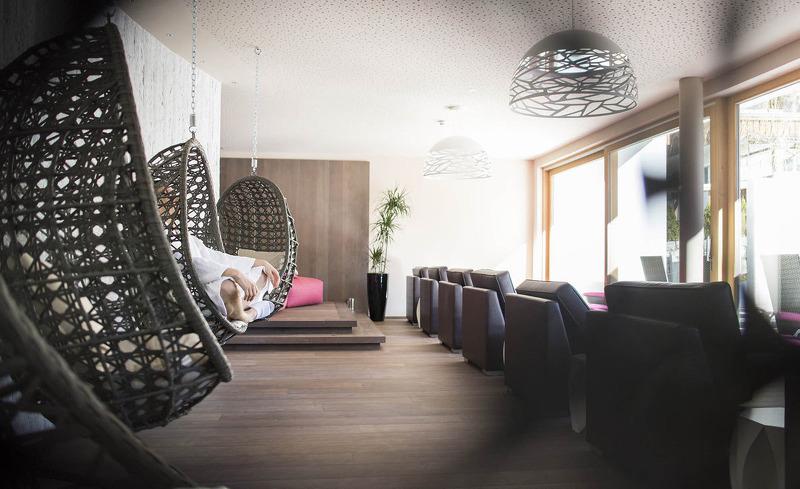 Ein Ort für Körper, Geist und Seele- Hotel Verwall in Ischgl